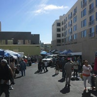 Photo taken at SF Underground Market by Matthew G. on 8/24/2013