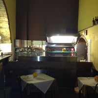 Photo taken at Porcelli Tavern by Fabio D. on 6/30/2014