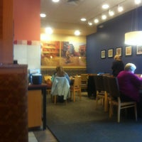 Photo taken at Panera Bread by Alexis D. on 10/30/2013