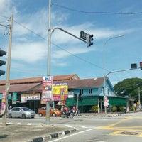 Photo taken at Kepala Batas by Highway S. on 6/15/2016