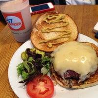 Photo taken at 67 Burger by Ryan C. on 9/19/2013