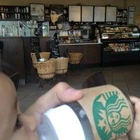 Photo taken at Starbucks by Robert . on 8/31/2013
