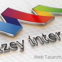 Photo taken at kuzey interactive by Ismail K. on 8/16/2014