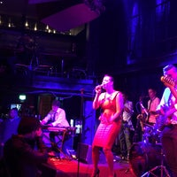 Photo taken at Jazz Cafe by Cees v. on 8/30/2015