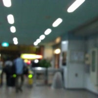 Photo taken at MRT Daan Station by Birgit L. on 11/11/2012