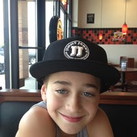 Photo taken at Jimmy John's by Heather C. on 7/13/2013