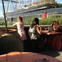 Photo taken at The Gipsy Moth by Shane W. on 7/15/2013