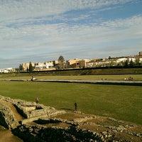 Photo taken at Circo Romano by Sandrastica on 3/25/2016