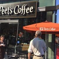 Photo taken at Peet's Coffee & Tea by I C. on 11/14/2016