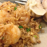Photo taken at California Wok by Foodie in Disguise (. on 4/15/2013
