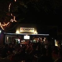 Photo taken at ZChopp by Sandra R. on 5/31/2013
