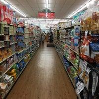 Photo taken at Bob's Market by Jon S. on 1/31/2016