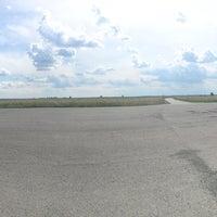Photo taken at Letiště Všechov by ziizii on 6/8/2016