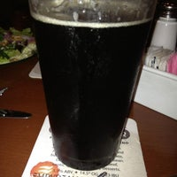 Photo taken at Lazlo's Brewery & Grill by Oliver M. on 7/24/2013