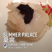 Photo taken at Summer Palace by Risa F. on 8/22/2013