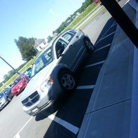 Photo taken at Koons Easton Toyota by Haley G. on 6/5/2013