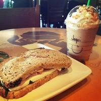 Photo taken at Starbucks by JaKi G. on 7/27/2013
