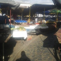 Photo taken at Arima Market by Kevin W. on 5/8/2013