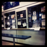 Photo taken at US Post Office by Lisa M. on 11/8/2012