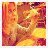 Photo taken at El Rancho Restaurant by Nikki G. on 5/21/2013