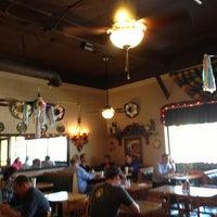 Photo taken at El Rancho Restaurant by Nikki G. on 5/29/2013