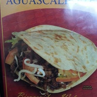 Photo taken at Aguascalientes Restaurant by Christina L. on 5/12/2013