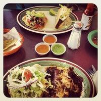 Photo taken at Las Cazuelas Restaurant by Starr M. on 6/11/2013