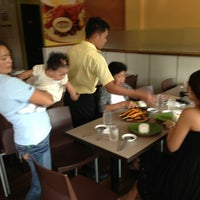 Photo taken at Chicken Bacolod by Benny B. on 7/14/2013