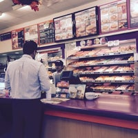 Photo taken at Dunkin Donuts by Abdullah Yilmaz T. on 9/23/2014
