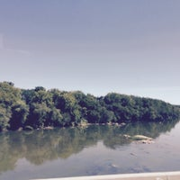 Photo taken at Edward E. Willey Memorial Bridge by Abdullah TA1AB P. on 9/11/2015