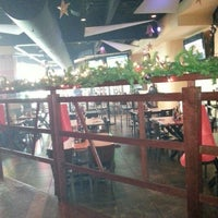 Photo taken at Woodford Café by Brian on 12/18/2012