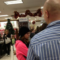 Photo taken at Kohl's by Cpurtney A. on 12/29/2012