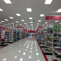 Photo taken at Target by Sasha . on 7/5/2013