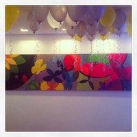 Photo taken at Arte Brasileira - artista plástico Quim Alcantara (Atelier, Galeria, Studio) by Quim A. on 12/31/2013