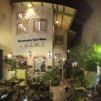Photo taken at Vanessa's Garden by 小蟑螂 天. on 9/6/2014
