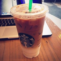 Photo taken at Starbucks by Alice L. on 1/11/2014