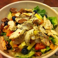 Photo taken at Panera Bread by Brian C. on 7/30/2013