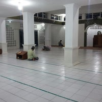 Photo taken at Masjid Jami' Manokwari by Baguz T. on 8/7/2013