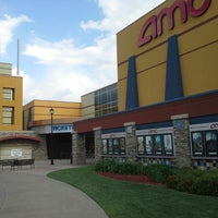 Photo taken at AMC Showplace Manteca 16 by Geoffrey G. on 5/6/2013