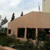 Photo taken at Yorba Linda Public Library by Marie S. on 2/7/2013