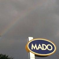 Photo taken at Mado by KONYA MERAM MADO on 5/12/2013