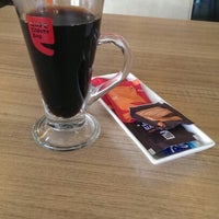 Photo taken at Cafe Coffee Day by Deepu R. on 6/22/2013