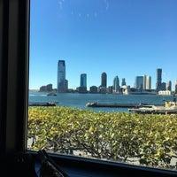 Photo taken at Battery Park City by Darlene N. on 11/4/2016