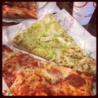 Photo taken at Venezia's Pizzeria by Ellen S. on 7/21/2014