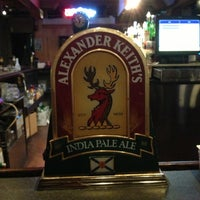 Photo taken at Bobby O'Briens' Irish Pub by Kevin C. on 1/2/2013