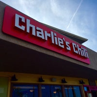 Photo taken at Charlie's Chili by Kevin C. on 1/21/2016