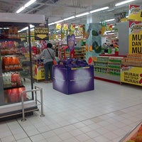 Photo taken at Giant Hypermarket by William M. on 2/4/2014