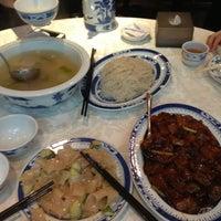 Photo taken at Old Beijing 老北京 by Nami on 8/20/2013
