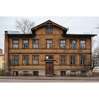 Photo taken at Europark | Jakobsoni 13 by Aleksandr S. on 11/30/2014