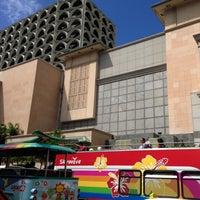 Photo taken at DFS Galleria by ystk s. on 10/18/2012